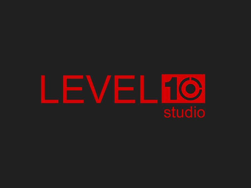 Level10 studio logo2