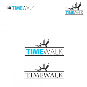 Timewalk Logo Proposals